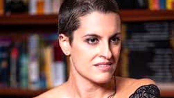 """Licia Troisi a Ravenna per lanciare la nuova serie """"I casi impossibili di Zoe e Lu"""""""