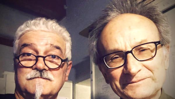 """Un dialogo fra Guido Guidi e Mario Beltrambini sulla fotografia a """"chilometro zero"""""""