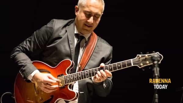 Serata dal ritmo blueseggiante con il Luca di Luzio's trio