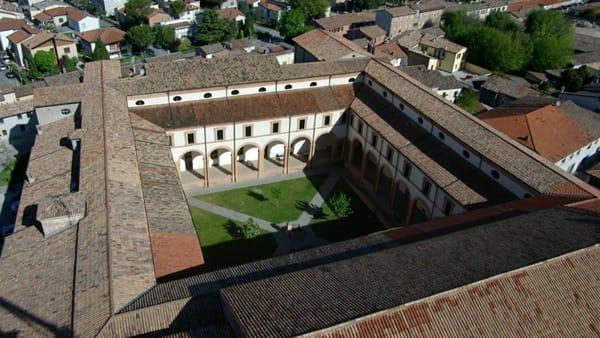 """""""Spirito e Materia"""": psicoterapia, musica e degustazioni al convento"""