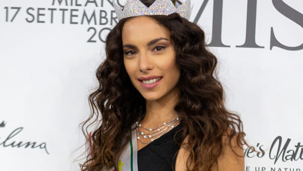 Miss Italia in Romagna: arriva la bellissima Carlotta Maggiorana