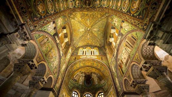 Mosaico di Notte: tante visite estive con quattro diversi itinerari