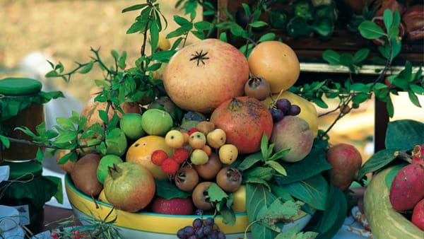 Mercatini, degustazioni e showcooking alla Festa dei Frutti Dimenticati