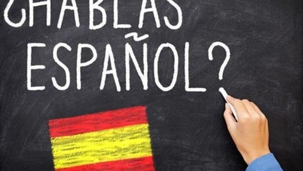 Parte il nuovo corso di spagnolo