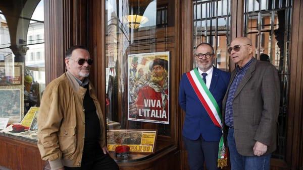 Pagine del Risorgimento nel cinema italiano
