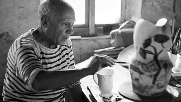 La sfida ceramica di Picasso. Un legame di lunga data tra l'artista e Faenza
