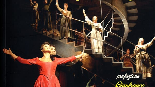"""Un pomeriggio alla scoperta de """"Le donne di Gioachino Rossini"""""""