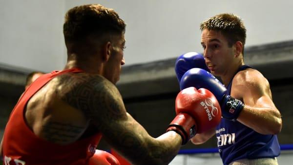 Quarneti vs Gomes Vargas: a Ravenna torna la grande boxe