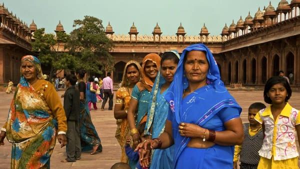 I colori dell'India nell'anteprima del Popoli Pop Cult Festival