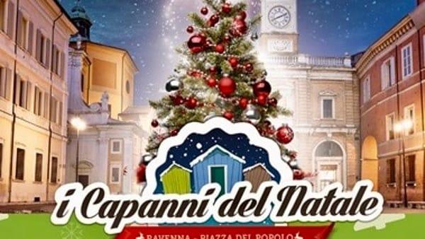 """I Capanni del Natale: tante sorprese, buon cibo e anche due """"tombole umane"""""""