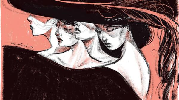 """""""Le Moschettiere"""", una """"fiaba contemporanea"""" contro la violenza sulle donne"""
