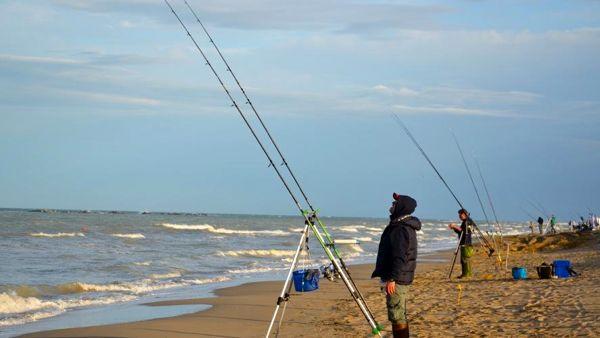 Turismo e pesca protagonisti: torna Pescando Ravenna