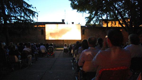 Bagnacavallo, i film della settimana al cineparco delle Cappuccine
