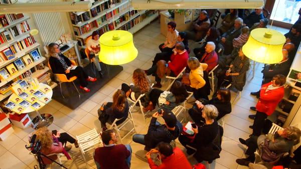 """Antonio Barzagli inaugura la rassegna letteraria """"Giornate da Libridine"""""""