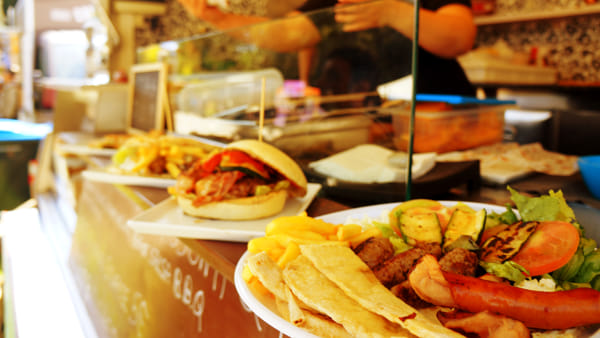 """In arrivo l'International Street Food targato """"Bof"""": non solo gusto, ma anche tanta musica"""