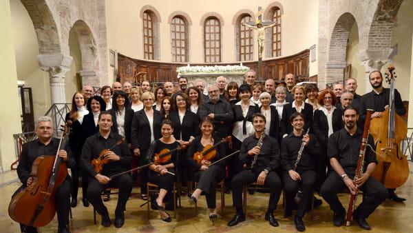 La Cappella Musicale sulle note di Vivaldi, Bach e Telemann