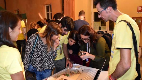 """Laboratori, dimostrazioni, incontri e mostre: è la """"Notte europea dei ricercatori"""""""