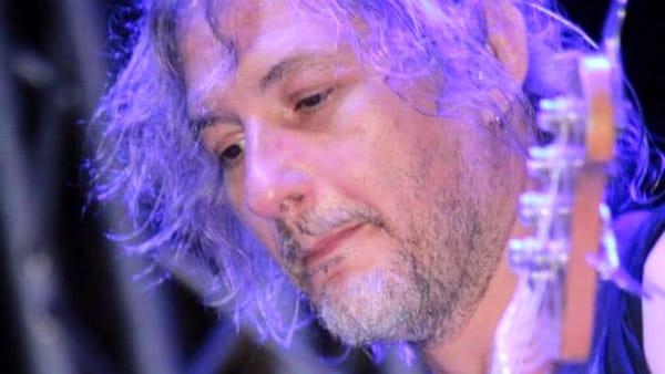 Concerto acustico al Carmine con Massimo Vecchi e Cico Falzone dei Nomadi