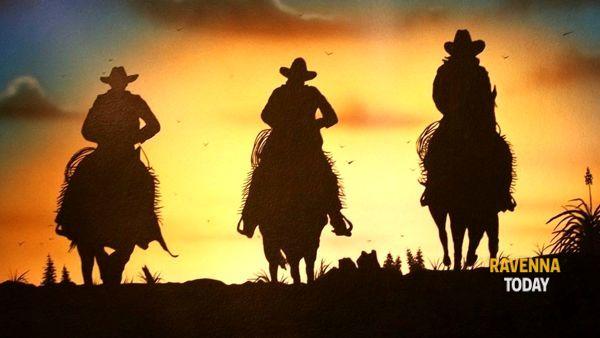 Tex-mex al circolo Campagnolo di Cotignola