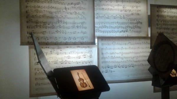 """Taglio del nastro al Museo Rossini: ecco la """"Sala del prodigio"""""""