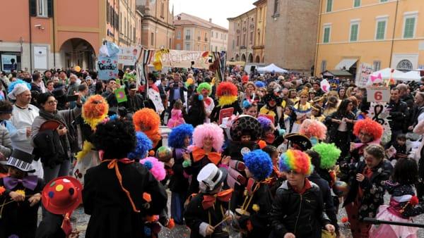Annullata la festa di Carnevallo