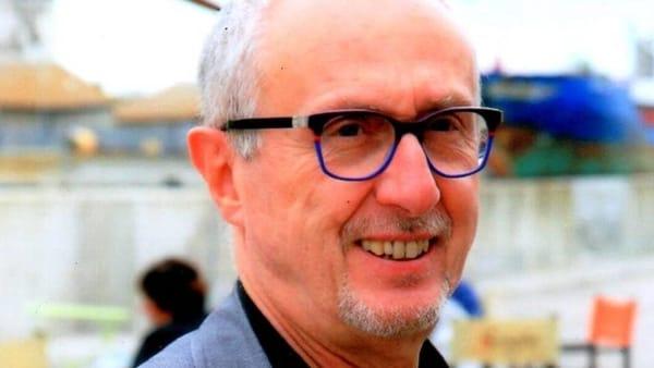 """Nevio Galeati presenta il suo libro """"Fragili omicidi per un commissario"""