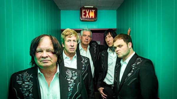 I leggendari The Sonics: da cinquant'anni sul palco