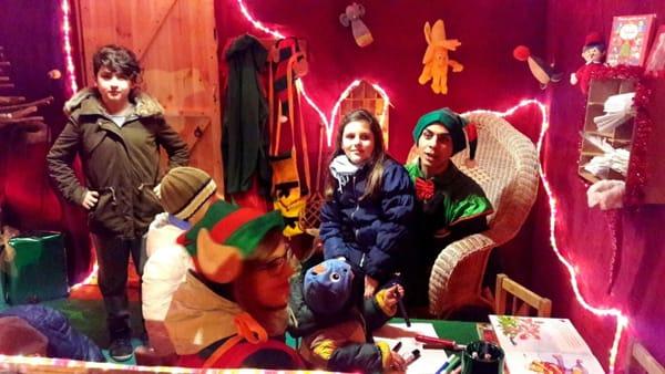 Panettone gigante e principesse del ghiaccio: Natale incanta a Cervia e Milano Marittima
