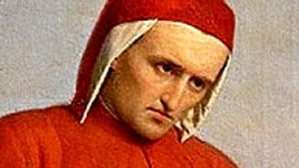 """Ivan Simonini al Circolo dei Forestieri Ravenna: """"Si dia una politica per Dante"""""""