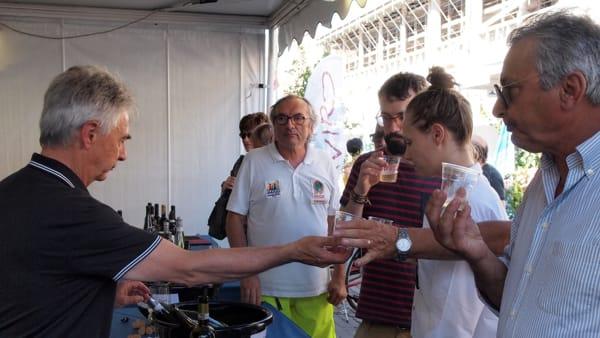 Festa della Cooperazione: sport, degustazioni e salvaguardia dell'ambiente