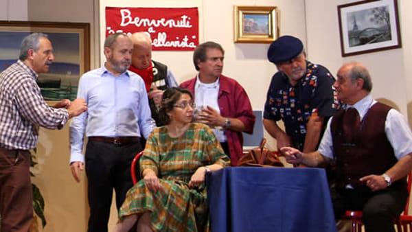 Musica, risate e vin brulè alla Festa della Madonnae Fira dal Balus