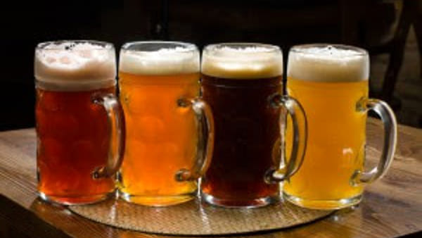 Arriva il mercato della birra a Marina