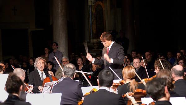Memorial Day a Ravenna: presenti l'attore Ugo Conti e l'Orchestra cittadina