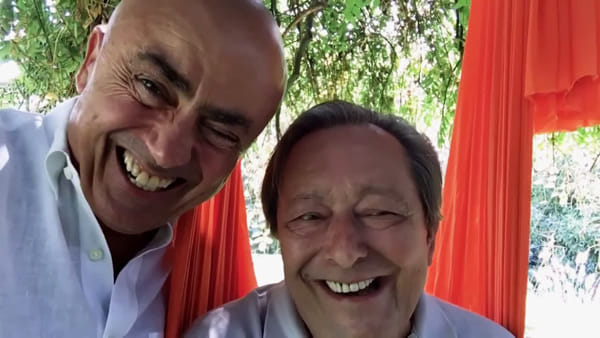 """Sburone, pataca e ignorante"": Paolo Cevoli crea una web serie sui 'Romagnoli Dop'"