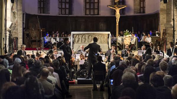 Musica e solidarietà al Memorial Day