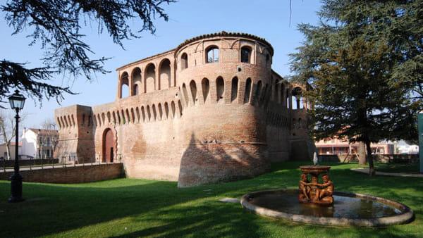 Alla scoperta dei castelli di Romagna e della loro storia