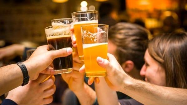 In Darsena si festeggia la birra artigianale romagnola