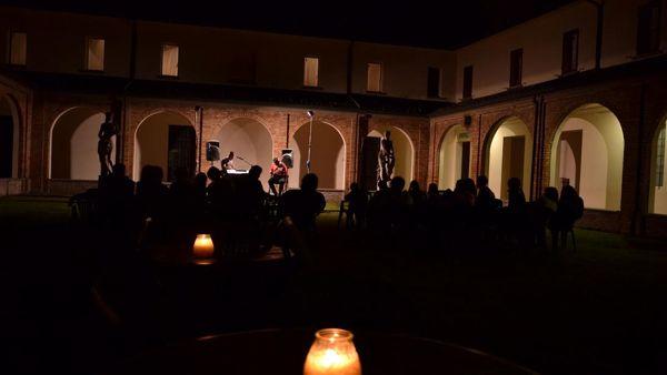 Bagnacavallo, notte bianca al Museo Civico delle Cappuccine