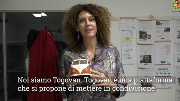 Furgoncini vintage per viaggi 'slow': le nuove start-up dell'incubatore - VIDEO