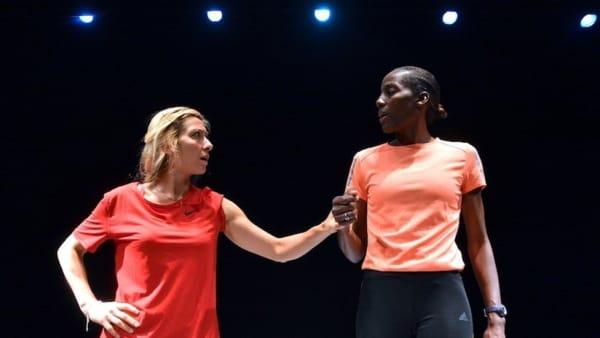 """La """"Maratona di New York"""" si fa a Ravenna con Fiona May e Luisa Cattaneo"""