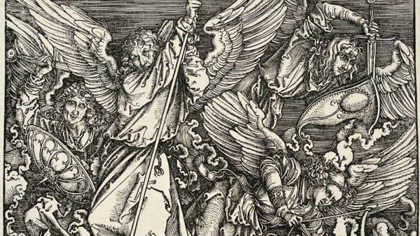"""""""Il privilegio dell'inquietudine"""": la grande grafica nella mostra dedicata ad Albrecht Dürer"""