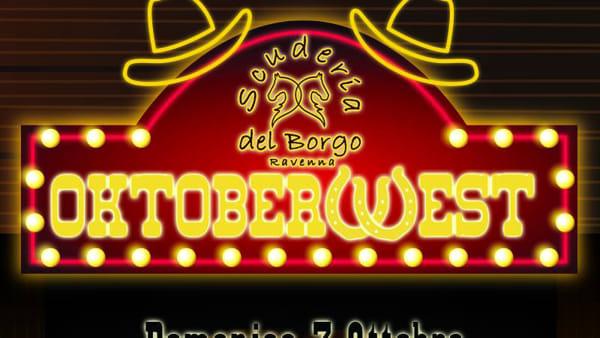"""""""Oktoberwest"""", torna la festa alla Scuderia del Borgo"""