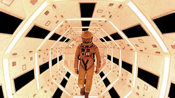 """""""2001 Odissea nello spazio"""" al Planetario"""