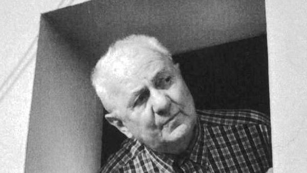 Nevio Spadoni ricorda Tolmino Baldassari alla Casa delle Aie