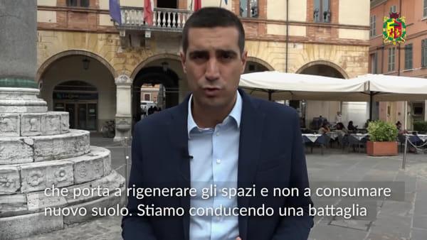 """Prima campanella, gli auguri del sindaco agli studenti: """"Voi disegnerete il futuro di Ravenna"""""""