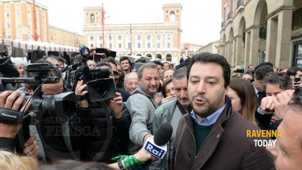 Festa della Lega Nord Romagna a Cervia: dal 24 al 28 luglio. Atteso anche Salvini