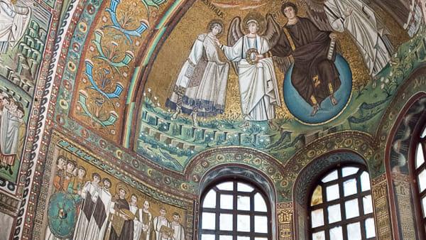 Giovani artisti per Dante e Vespri a San Vitale: doppio appuntamento quotidiano col Ravenna Festival