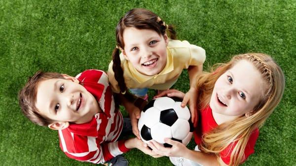 Giochi e sport senza confini, torna Bambini in Festa