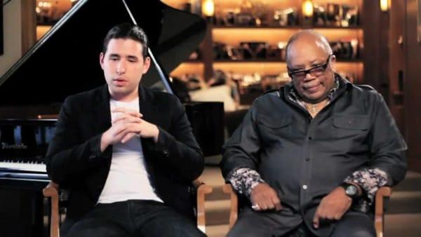 Sul palco il pianista cubano Alfredo Rodriguez