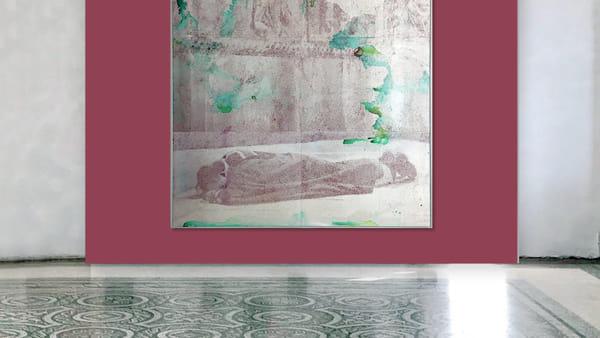 """""""Submission"""", Arnold Mario Dall'O mette dialogo e riflessione a servizio dell'arte"""